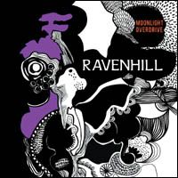 Ravenhill Moonlight Overdrive album