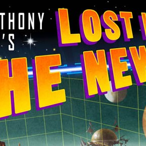 Arjen Anthony Lucassen : Lost in the new real