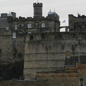Ecosse (3/3) : Edimbourg, entre Old Town et New Town