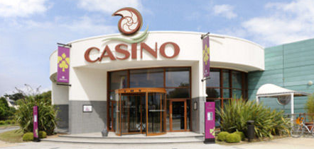 Casino JOA Port Crouesty