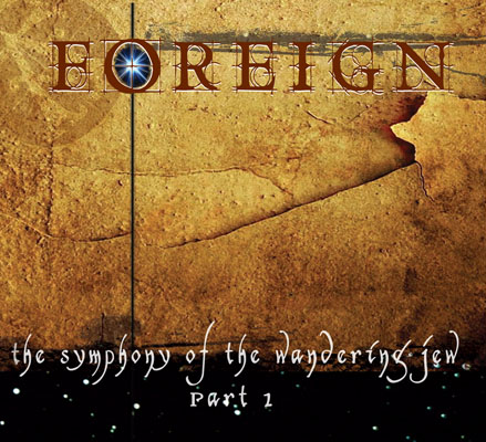 Foreign The Symphony of the Wandering Jew