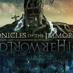 Vanden Plas : Chronicles of the Immortals