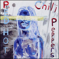 Red Hot Chili Peppers By The Way