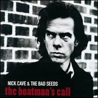 Nick Cave The Boatman's Call
