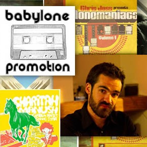 Julien Deverre (Babylone Promotion) - Interview