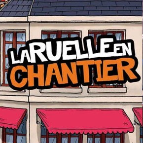 La ruelle en chantier : La vie belle - Interview