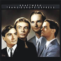 Kraftwerk Trans-Europe-Express