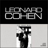 Leonard Cohen I m your man