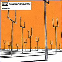 Muse Origin of Symmetry