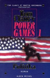 Power Games 1 Politika