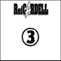 Red Cardell 3