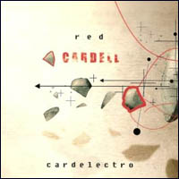 Red Cardell Cardelectro