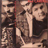 Red Cardell rock n roll comedie