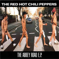 Red Hot Chili Peppers The Abbey Road EP