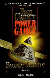 Power Games 3 : ronde furtive