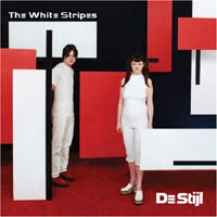 The White Stripes De Stilj