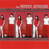 The White Stripes White Stripes
