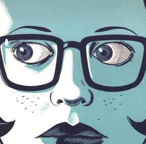 """Ghost World"" de Daniel Clowes"