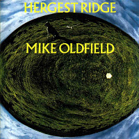 mike oldfield herges ridge