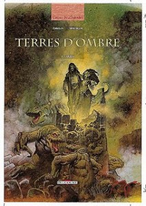 terres d'ombre tome 2