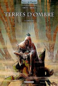 terres d'ombre tome 3
