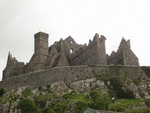 Rock of Cashel Irlande