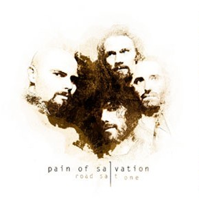 Pain of Salvation : Road Salt I et II