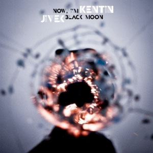 now i'm black moon
