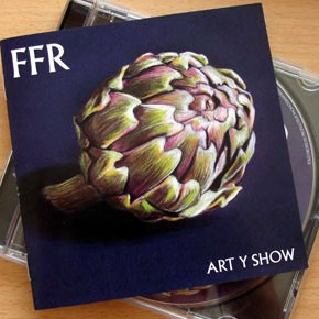 FFR : Art Y Show - Interview