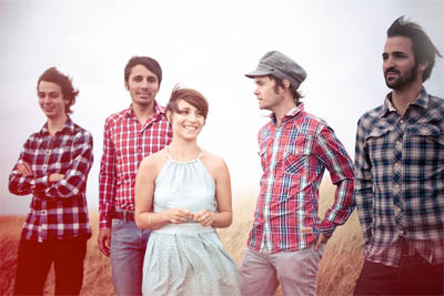the monkberrymoon orchestra