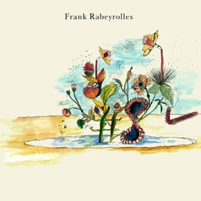Frank Rabeyrolles : #8 - Interview