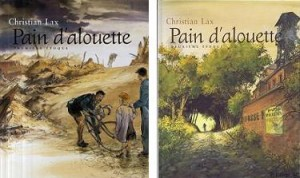 pain alouette tomes