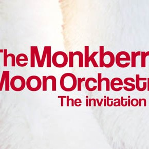 The Monkberry Moon Orchestra : The Invitation (EP)