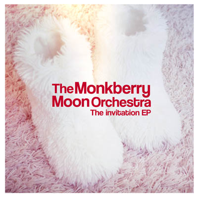 the monkberry moonorchestra invitation