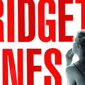 "Bridget Jones est ""Folle de lui!"" - Helen Fielding"