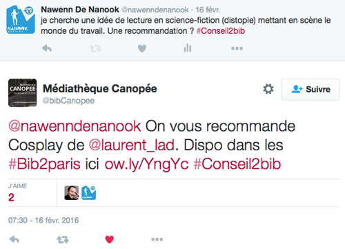conseil-lecture-twitter-mediatheque-paris-canopee-Conseil2bib-1