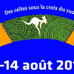 Interceltique 2016 : zoom sur le Pavillon de l'Australie
