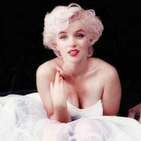 Exposition : Marilyn, I wanna be loved by you