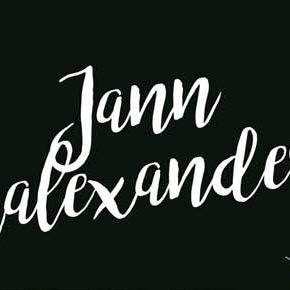Jann Halexander - Interview