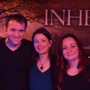 Interview : Jean Suire et Cathy Bontant du groupe Inhepsie