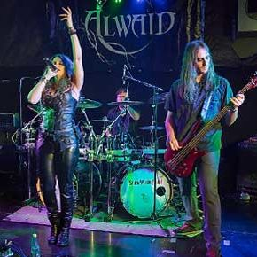 Interview : Marie et Max du groupe Alwaid