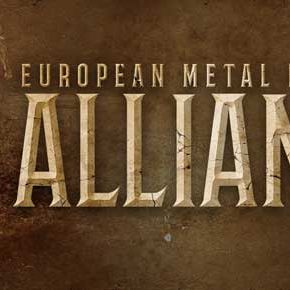 European Metal Festival Alliance : festival metal en streaming